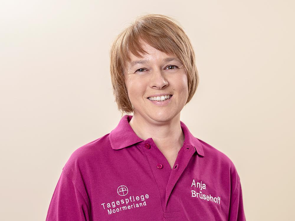 Anja Brüsehoff